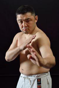 文◎岩倉豪(小川柔術・格闘家)