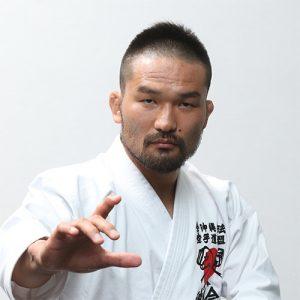 文◎菊野克紀(沖縄拳法空手)
