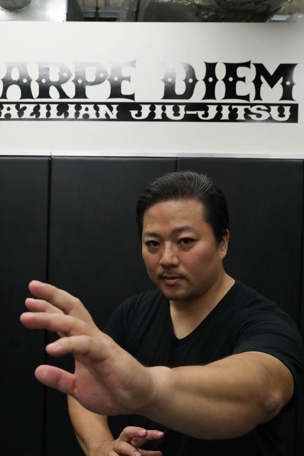 文◎山城美智(沖縄拳法空手・代表)