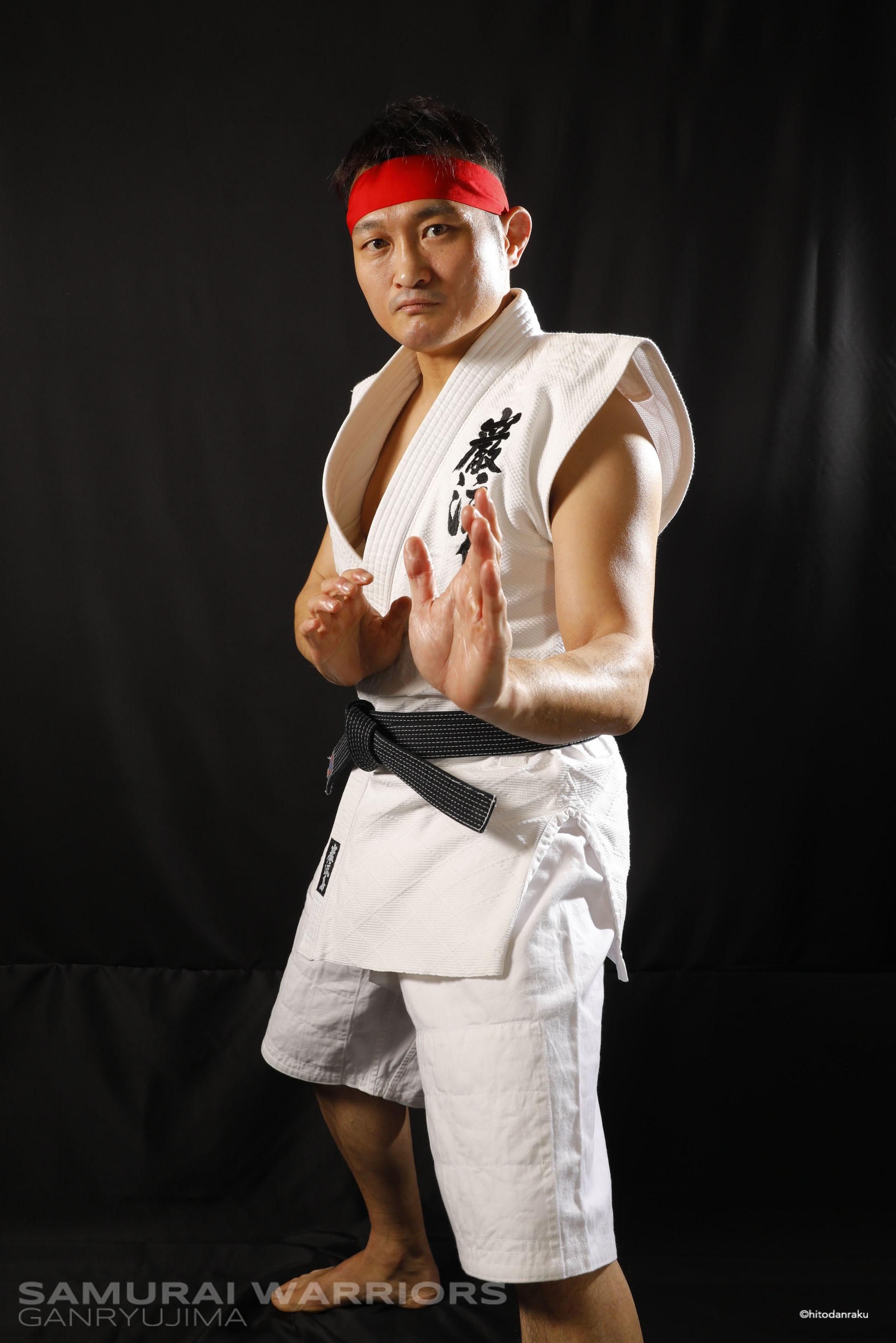 文◎左禅丸(日本拳法)